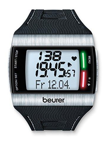 Beurer PM 62 Pulsuhr (mit Edelstahlgehäuse) - 2
