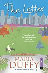 By Maria Duffy The Letter [Paperback]