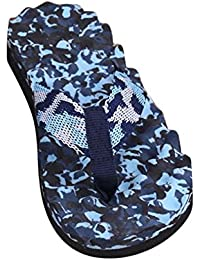 Sandalias para hombre, RETUROM Sandalias de camuflaje de los hombres vendedores calientes