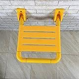YFF@ILU Nessun ostacolo per scorrere in su e in giù, corrimano/ bagno doccia sede ,attività giallo
