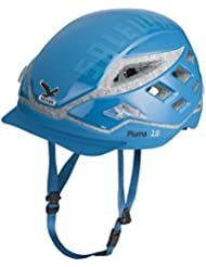 SALEWA Helm Piuma 2.0 - Casco de escalada ( tamaño único ) , color azul claro, talla Talla única