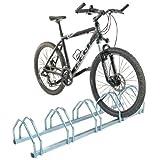Bicicletas Mottez Independiente para 4bicicletas