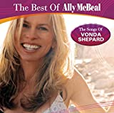 The Best Of Ally Mcbeal : The Songs Of Vonda Shepard