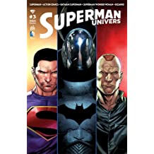 Superman Univers 03