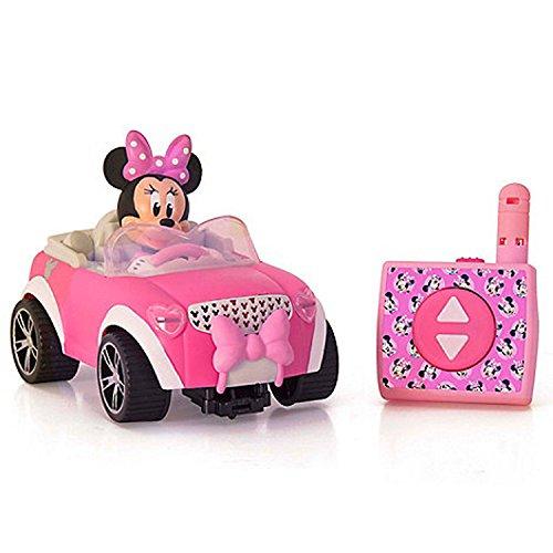 IMC Minnie Maus, ferngesteuertes Auto,City Spaß