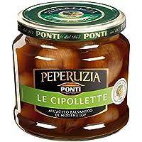 Ponti Cipollette Aceto Balsamico Peperlizia, T6 - 6