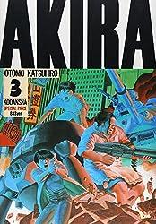 Akira 3 (Japonais / Japanese)