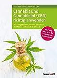 Cannabis und Cannabidiol (CBD) richtig anwenden (Amazon.de)
