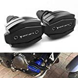 Frame Sliders Protections Anti-chute Engine Cover Falling Crash Protector pour Yamaha MT07 MT-07 2015 2016 2017 2018 2019