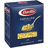 Barilla Farfalline, Cottura 8 Minuti - 500 gr