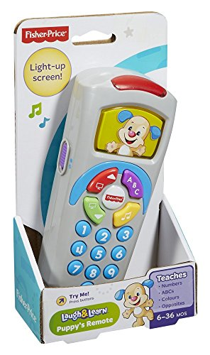 Image of Fisher-Price Puppy's Remote