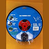 ELECTROPRIME Garden Yard Trim Grass No String Universal Gas Trimmer Head Cutter Replacement