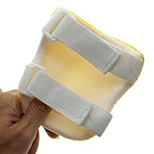 Cooplay Small Size Elbow Wrist Protective Knee Pads Protective Gear Guard Adjustable for Kids Boy Children Longboard Skateboard Bicycle Ice Skate Roller Skating Cycling Mini Riding and Other Extreme Outdoor Sports Set of 6pcs