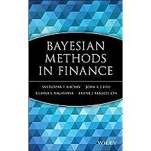 Bayesian Methods in Finance (Frank J. Fabozzi Series)