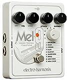 Electro Harmonix 665241 Effet de Guitare électrique avec Synthétiseur filtre MEL9, Tape Replay Mach.