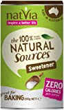 Natvia 100 % Natural Sweetener Canister 200 g (Pack of 1)