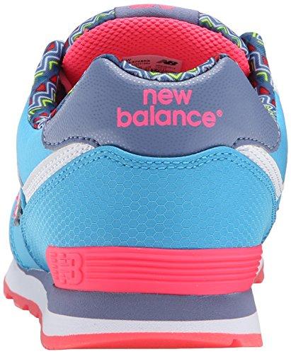 New Balance Kids Classics Textile Trainers Blau Mehr
