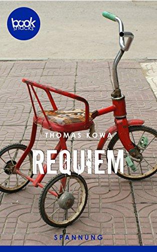 Buchseite und Rezensionen zu 'Requiem' von Thomas Kowa