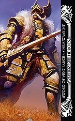 Sword of Vengeance (Warhammer Heroes) by Chris Wraight (2011-01-25)