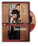 Double Dynamite by Warner Home Video by Irving Cummings