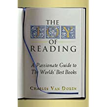 [Joy of Reading] (By: Charles Lincoln Van Doren) [published: October, 2008]