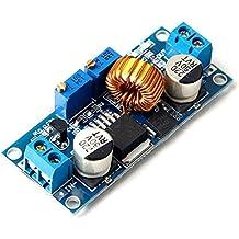 DC Buck Converter Step Down 4-38V to Adjustable 1.25-36V 5A Voltage Module