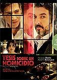 Tesis sobre un Homicidio - Audio: Spanish - Subtitles: English.