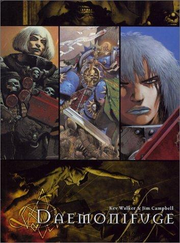 Daemonifuge (Warhammer 40, 000) by Kev Walker (2002-09-19) PDF Books