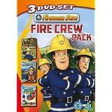 Fireman Sam: Fire Crew Pack