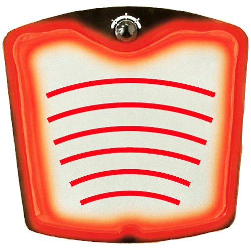 Zoom IMG-2 scaldapiedi elettrico con termostato caldo