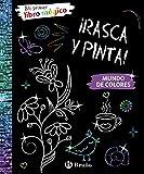 Best La creatividad para niños de 1 año Libros - Mi primer libro mágico. Mundo de colores Review