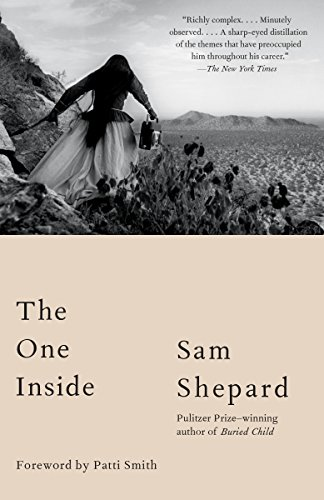 The One Inside (English Edition) por Sam Shepard