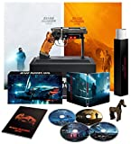BLADE RUNNER 2049 - 4K ULTRA HD / 3D Blu-ray / 2D Blu-ray / 2D Blu-ray Bonus Disc inkl. Exklusiv Japan Steelbook in luxuriöse Box - Blu-ray