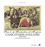 Face à la Révolution et l'Empire - Caricatures anglaises (1789-1815)