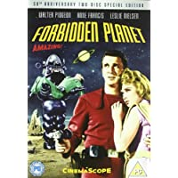 Forbidden Planet: 50th Anniversary Two-Disc Special Edition