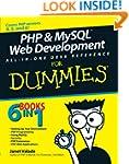 PHP and MySQL Web Development All-in-...