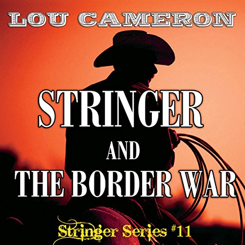 Stringer and the Border War  Audiolibri