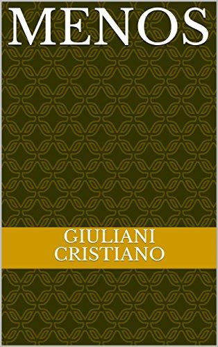 menos  por Giuliani  Cristiano