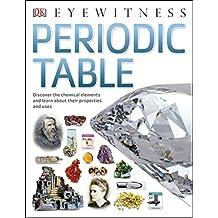 Periodic Table (Eyewitness) (English Edition)