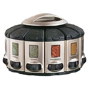 KitchenArt - Professional Spice Dispenser