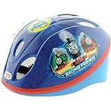 Thomas & Friends Boy's Safety Helmet - Blue, 48 - 52 cm