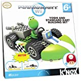 Nintendo K'Nex Mario Kart Wii - Yoshi Kart