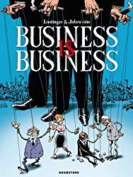 Business is business (DRUGSTORE)