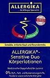 Allergika Sensitive Duo Körperlotionen, 2X50 ml