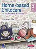 Home-Based Childcare Student Book: Level 3 Unit CYPOP 5
