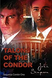 Talons of the Condor by John Simpson (2009-07-04)