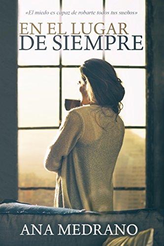En el lugar de siempre (Nena Castelao nº 2) por Ana Medrano