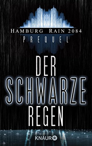 Buchseite und Rezensionen zu 'Der schwarze Regen' von Rainer Wekwerth