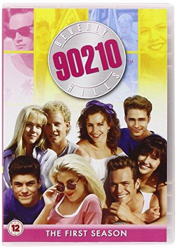 Beverley Hills 90210 - Season 1 Repack [Edizione: Regno Unito] [Edizione: Regno Unito]