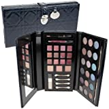Badgequo Body Collection Midnight Complete Face Book Makeup Set